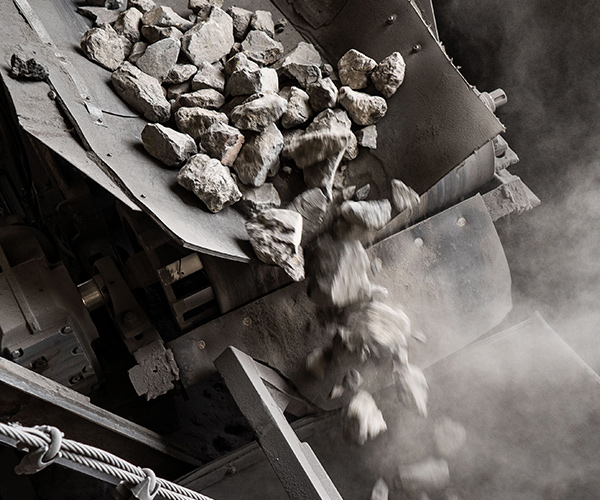 Toledo, OH Concrete Crushing Facility | Recycle Waste Services - concrete-crushing
